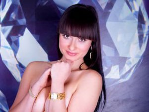 Webcam sex de SweetMilagroMiss