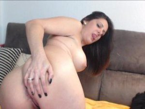 Webcam sex de Sweetmilf4u