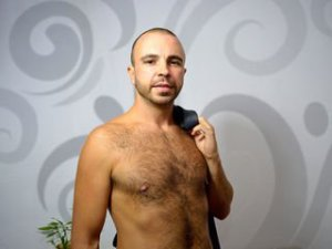Webcam sex de TeddyHairyBear
