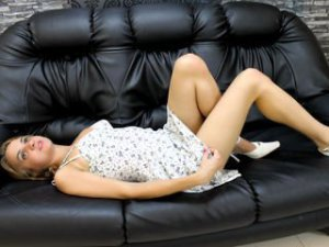 Webcam sex de TheGiselle