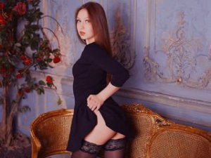Webcam sex de UrCutieHELEN
