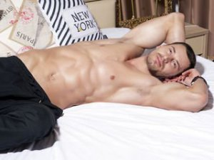 Webcam sex gay de ValerianHanson