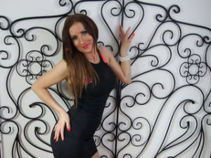 Webcam sex de ValeryFlirtX