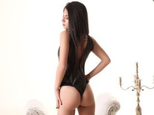 Webcam sex de VickyHunter