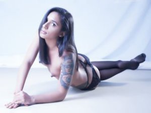 Webcam sex de VictoriaSagra