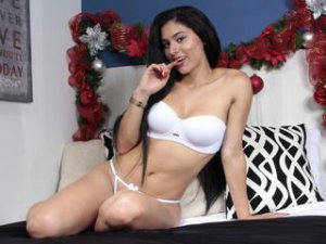 Webcam sex de VioletaSalazar