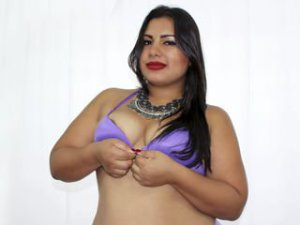Webcam sex de VivianePiers