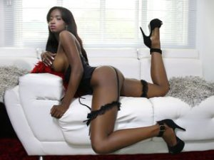 Webcam sex black africaine de XAbbyRosex