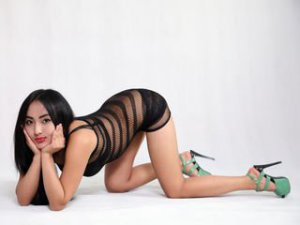 Webcam Asian Vrouw sex met XAishaAlexisX
