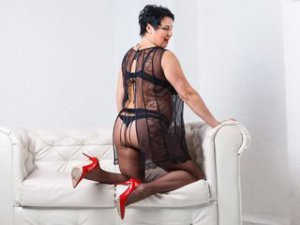 Webcam sex de XMessySquirtx
