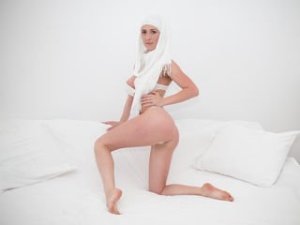 Webcam sex de YasminaMuslim